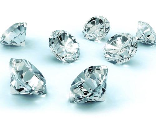 Diamanti, la Finanza sequestra 700 milioni di euro. La trappola perfetta tra prezzi gonfiati e controlli nulli